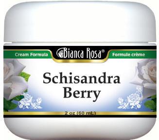 Schisandra Berry Cream