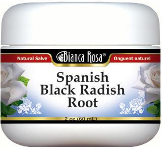 Spanish Black Radish Root Salve