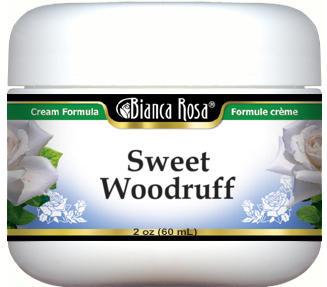 Sweet Woodruff Cream