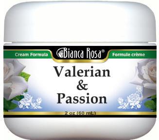 Valerian & Passion Cream