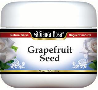 Grapefruit Seed Salve