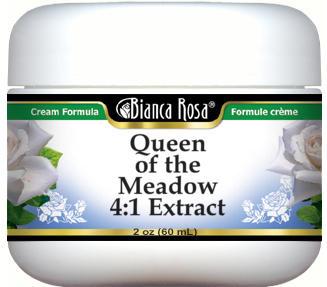 Queen of the Meadow 4:1 Extract Cream
