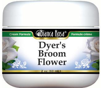 Dyer's Broom Flower Cream