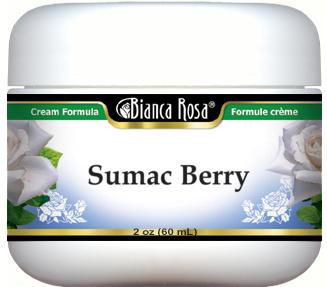 Sumac Berry (Organic) Cream