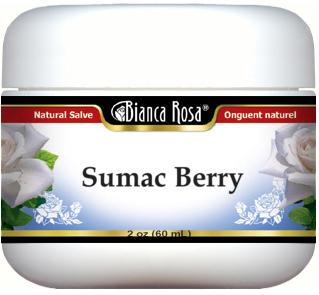 Sumac Berry (Organic) Salve