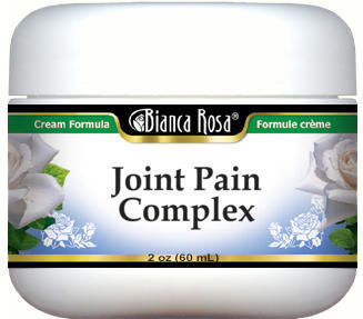 Joint Pain Complex Cream