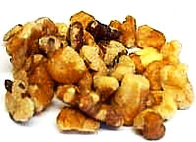 English Walnut Pieces
