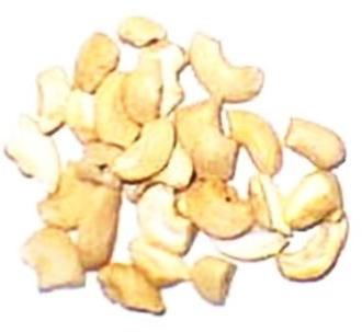 Raw Cashew Pieces