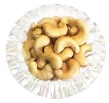 Cashews <BR>(Large, Raw)