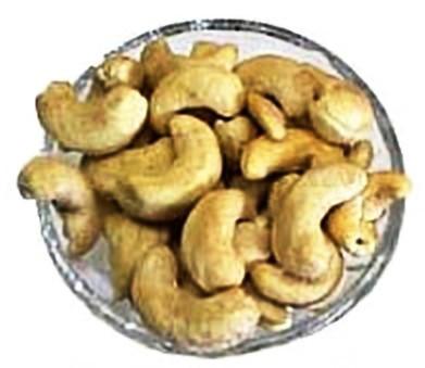 Cashews (Extra Large, Raw)