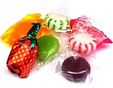 Deluxe Assorted Candy Party Mix