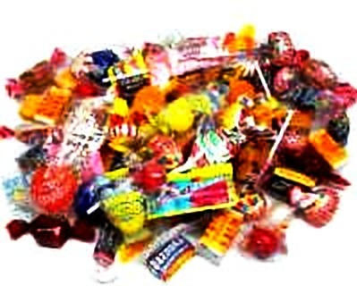 Old Time Candy Mix