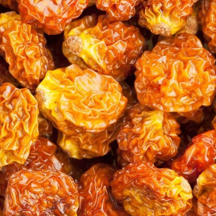 Golden Berries (Gooseberry, Inca, Ushuva)