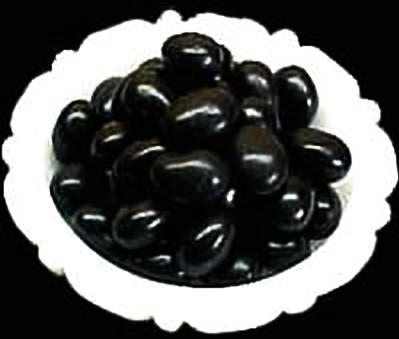 Jelly Beans Licorice Selection
