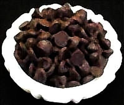 Semi-Sweet Chocolate Chips (Baking Morsel Drops)