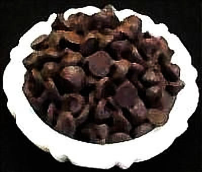 Semi-Sweet Chocolate Chips <BR>(Baking Morsels)