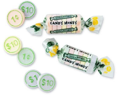 Candy Money Collection