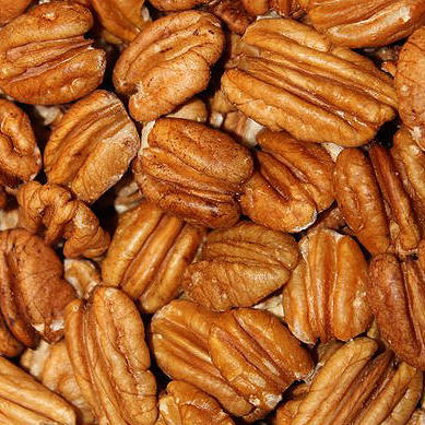 Pecan Halves <BR>(Roasted and Unsalted)