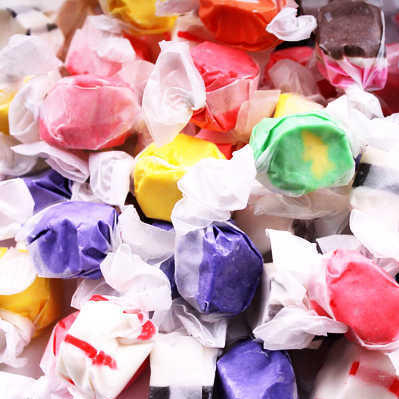 Salt Water Taffy Collection