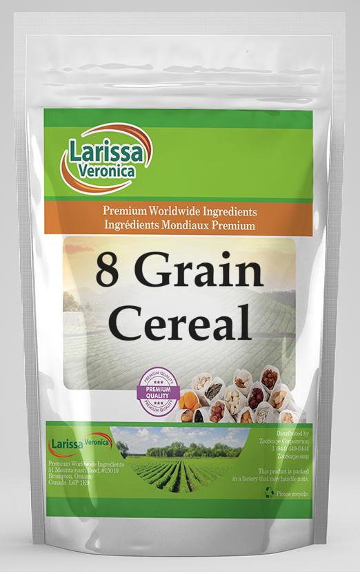 8 Grain Cereal