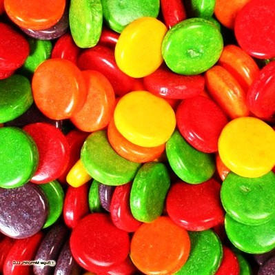 Spree Candy Collection
