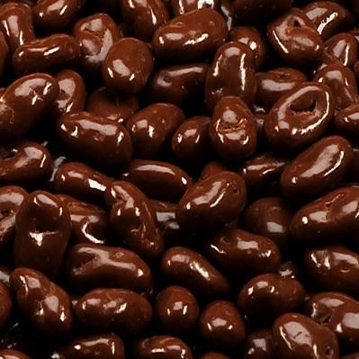 Carob Peanuts