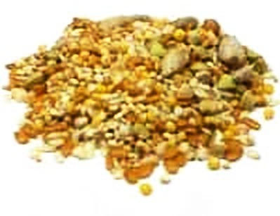 Gluten Free Cereal Mix