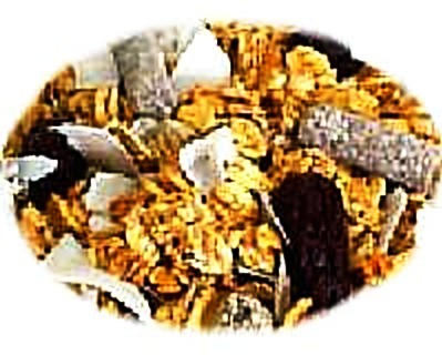 Fruit and Honey Nut Granola - Additional View