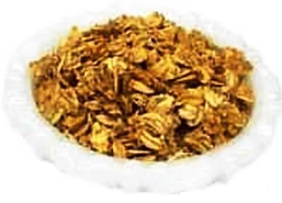 Honey Granola