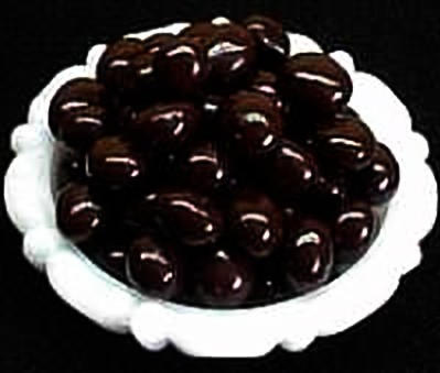 Chocolate Orange Peels
