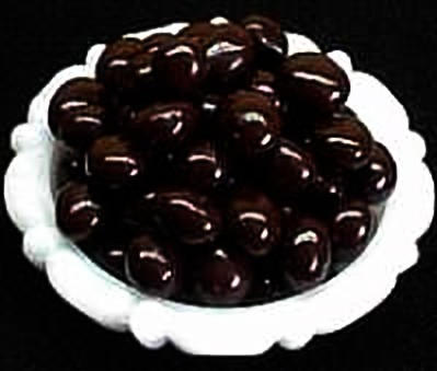 Chocolate Cherry Cordials