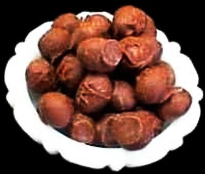 Chocolate Peanuts <BR>(Double Dip)
