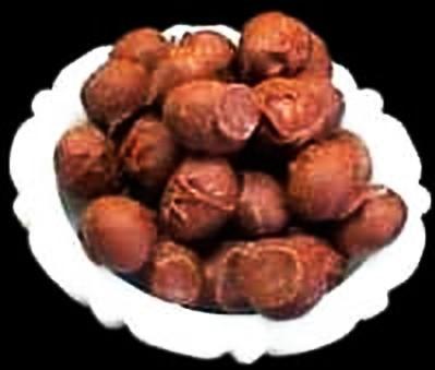 Chocolate Peanuts (Double Dip)