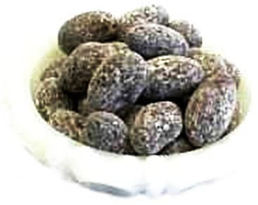 Chocolate Toffee Almonds