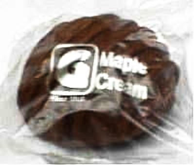 Chocolate Maple Creams