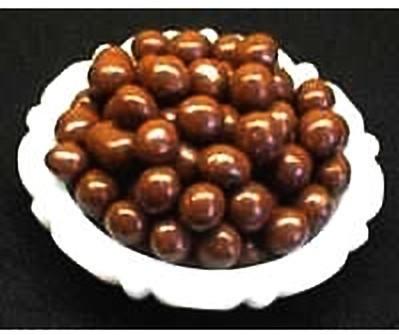 Mini Chocolate Caramels