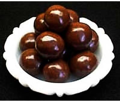 Milk Chocolate Jumbo Malt Balls