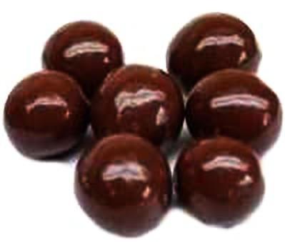 Milk Chocolate Pretzel Balls