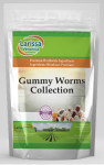 Gummy Worms Collection