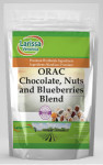 ORAC Chocolate, Nuts and Blueberries Blend