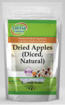 Dried Apples (Diced, Natural)