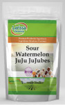 Sour Watermelon JuJu JuJubes
