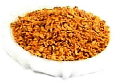 Textured Vegetable Protein (TVP), Natural, Non GMO, Unfortified