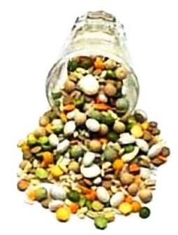 Bean Soup Mix <BR>(11 Beans and Grains)