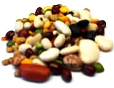 Bean Soup Mix <BR>(15 Beans)