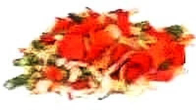 Dried Vegetable Mix <BR>(5 Vegetables)