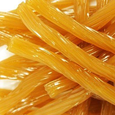 Rootbeer Licorice Twists