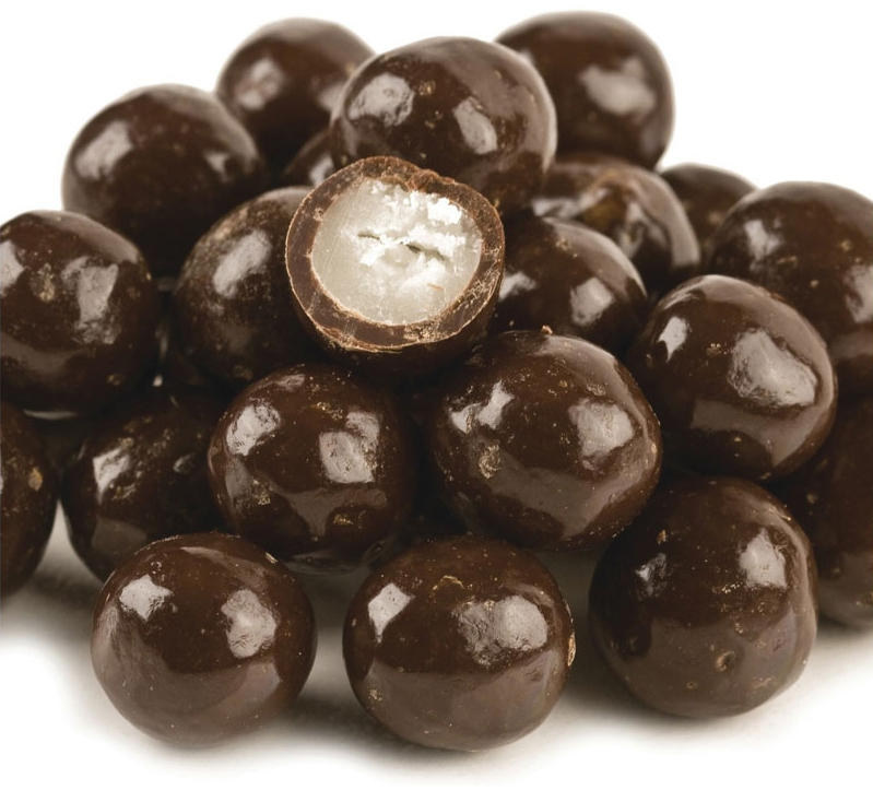 Dark Chocolate Mini Mints