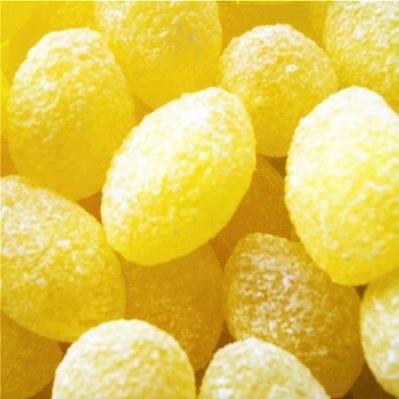 Lemon Drops