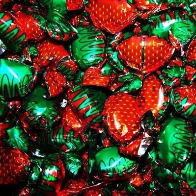 Strawberry Bon Bons
